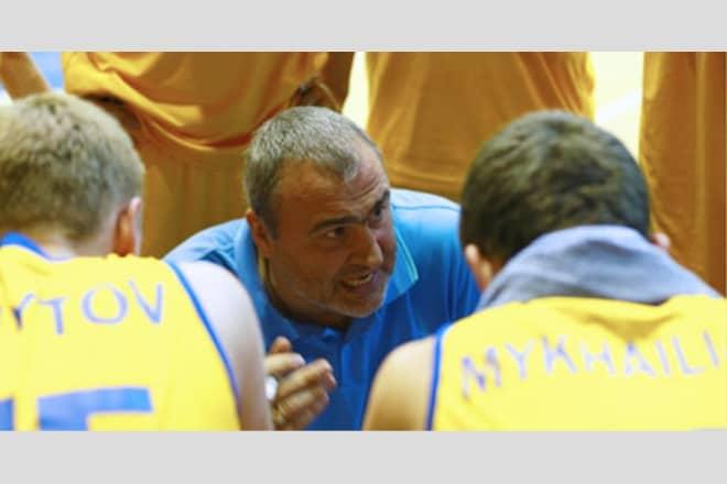 Віталій Усенко: «Завтра останній матч, я попросив хлопців викластися на всі сто» ВІДЕО