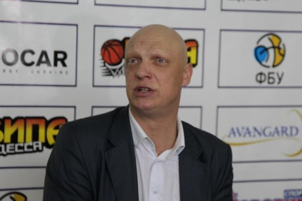 БІПА - Черкаські Мавпи: коментарі після матчу