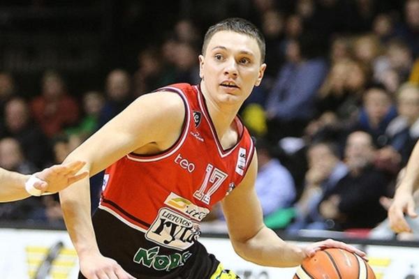 Лукашов та Рендл перемогли у Литві