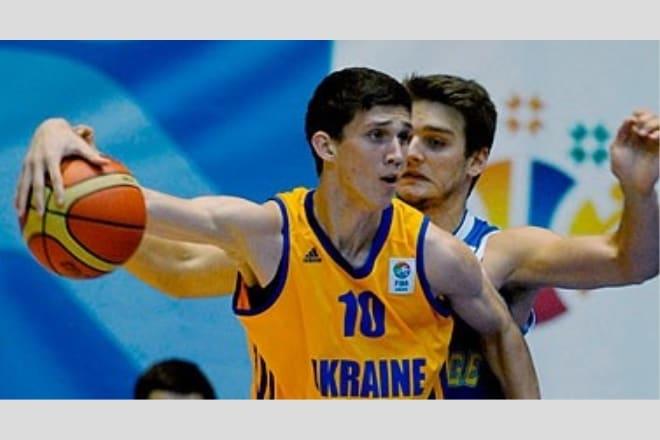 Святослав Михайлюк: «Прагну грати в NBA, стати професіоналом своєї справи» ВІДЕО