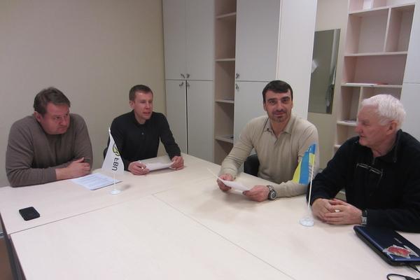 Дмитро Базелевський: наше завдання – зробити гравців по-баскетбольному інтелігентними