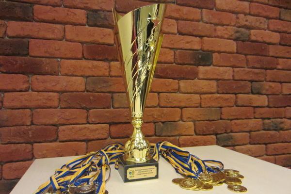 Кубок України U-18: визначилися фіналісти