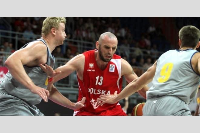 Національна збірна України перемогла команду Польщі