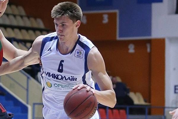 Центровий Миколаєва встановив рекорд Суперліги Фаворит Спорт
