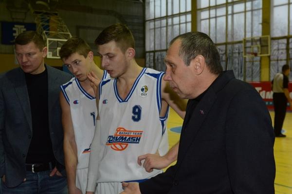 Сергій Завалін: Якщо будуть фінанси, у Азовмаша буде можливість заявитися в Суперлігу