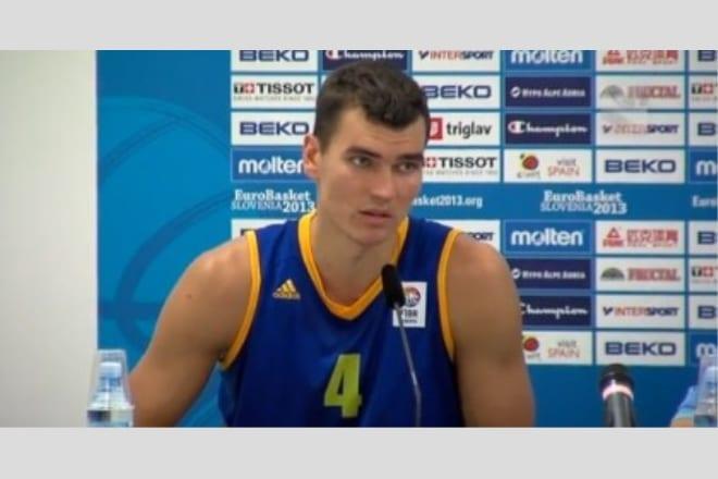 Прес-конференція після матчу Латвія – Україна ВІДЕО