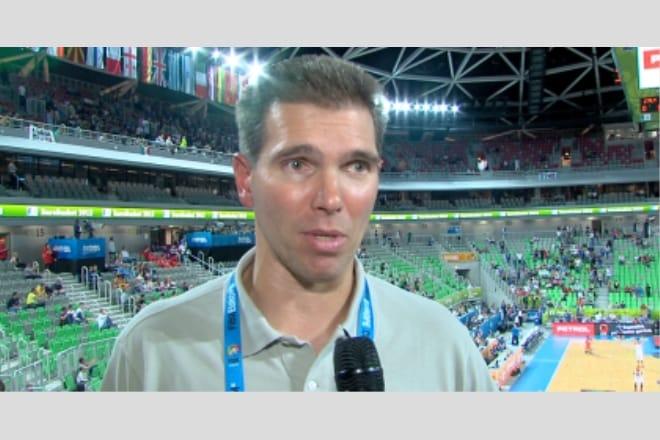 Томо Махоріч: «Сподіваюся, у фіналі зійдуться Україна і Словенія» ВІДЕО