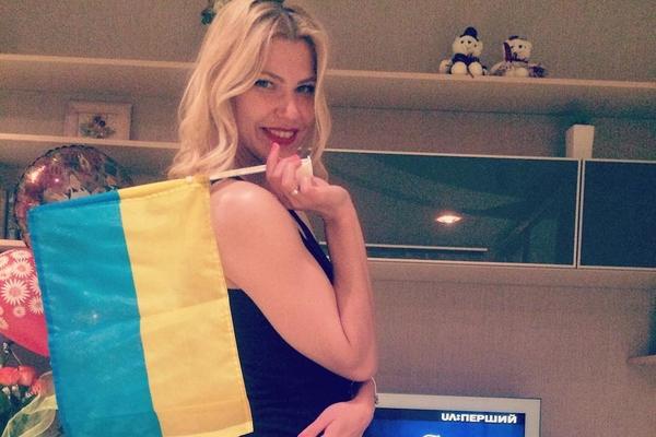 Чемпіони України вболівають за Джамалу