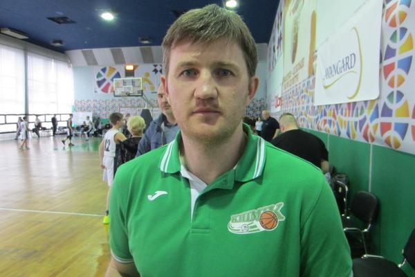 Віталій Кузнєцов: або боремося, або нема чого виходити на паркет