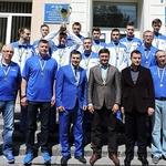 Азовмаш отримав нагороди за підсумками сезону