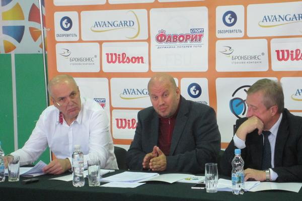 Дедлайн на участь у Суперлізі України – 1 липня