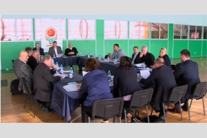 Відбулося засідання Президії ФБУ ВІДЕО