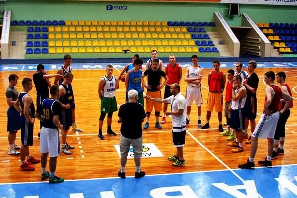 Збірна України зіграє з США