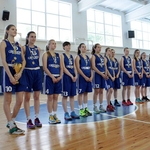 Команду Дніпра нагороджено за третє місце в дивізіоні Б Жіночої ліги: фотогалерея