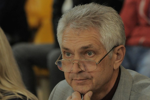 Петру Драгану – 60!
