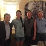Українки Ягупова та Науменко продовжать кар'єру у Франції