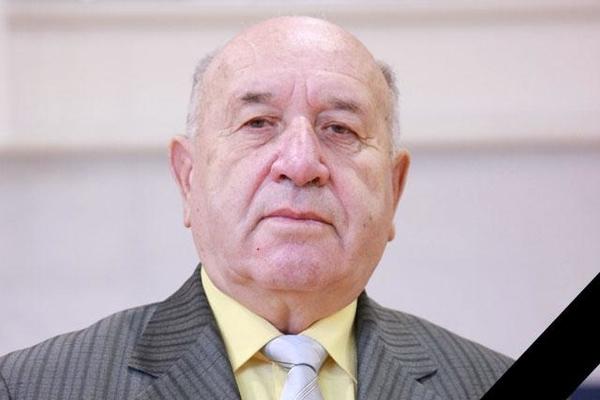 Пішов за життєвий обрій Михайло Промисловський