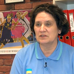 Лариса Шабанова: закатати рукава і працювати