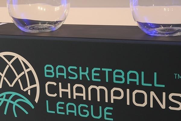 Україна зіграє проти Росії в Лізі чемпіонів
