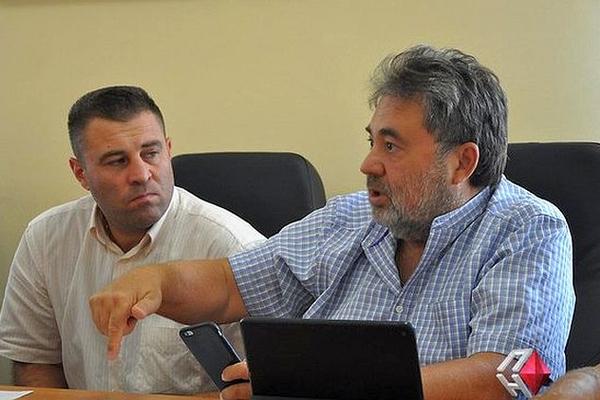 """МБК """"Миколаїву"""" пообіцяли надати допомогу"""