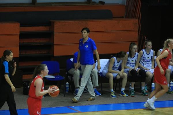 Елеонора Чек: проблеми команди – у голові, а не у підготовці