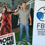 Двох українців викликано до кемпу Дерріка Роуза