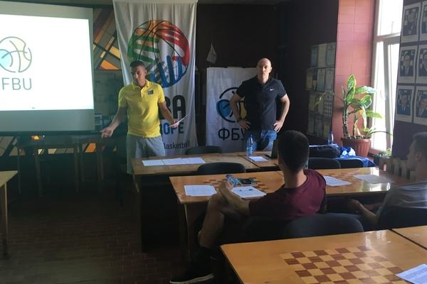 Суддівський семінар в Ужгороді: сучасні методики навчання