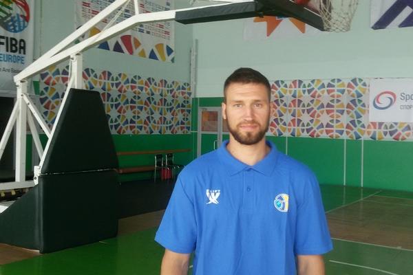 Микола Вільховецький: на чемпіонат Європи треба їхати і вигравати