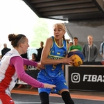 Оксана Кисільова ще рік гратиме у Польщі
