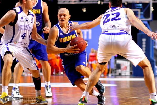 Збірна України переможно завершила підготовку до відбору на чемпіонат Європи