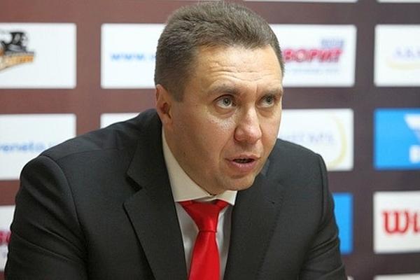 Бронзовий призер чемпіонату України почав підготовку до нового сезону