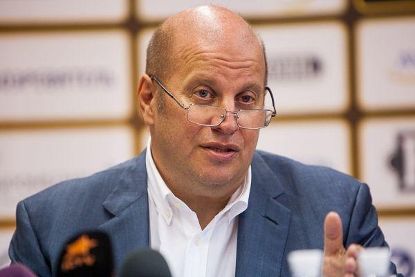 Михайло Бродський: ми будемо завжди вболівати за Україну