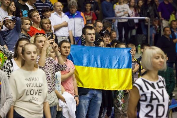З перемогою нас, українці