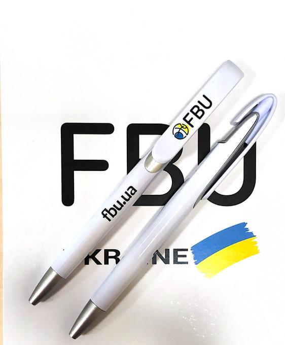 Ручка ФБУ